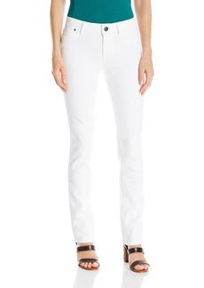 DL1961 Women's Coco Curvy Slim Straight Jeans  31