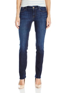 DL 1961 DL1961 Women's Coco Curvy Slim Straight Jeans