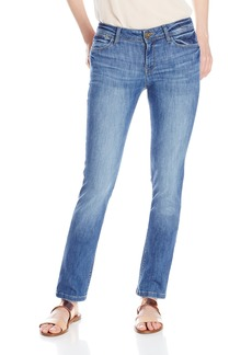 DL1961 Women's Coco Curvy Slim Straight Jeans