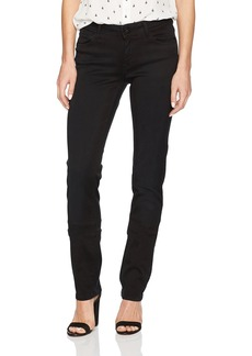 DL1961 Women's Coco Curvy Straight. Jeans