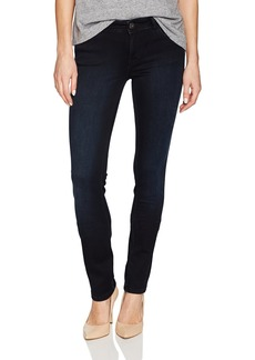 DL1961 Women's Coco Curvy Straight Jeans  25