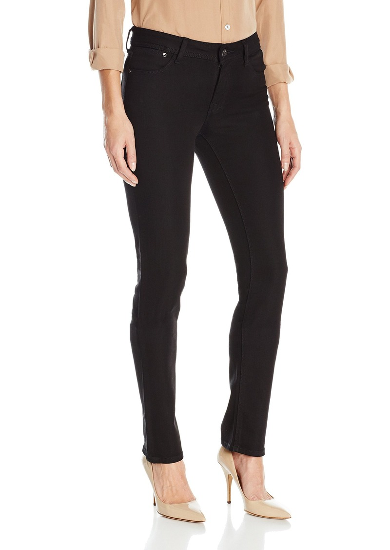 DL 1961 DL1961 Women's Coco Curvy Straight Jeans in