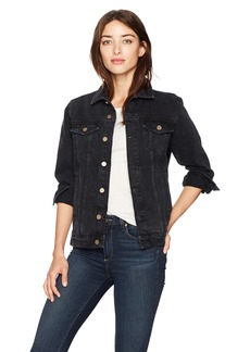DL 1961 DL1961 Women's Dahlia Denim Jacket  S