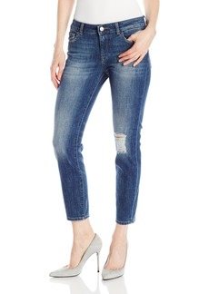 DL1961 Women's Davis Skinny Boyfriend Jeans in