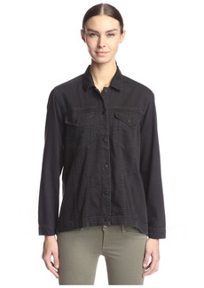 DL 1961 DL1961 Women's Denim Jacket