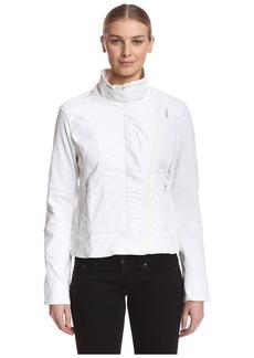 DL 1961 DL1961 Women's Denim Jacket in  L