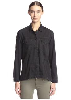 DL 1961 DL1961 Women's Denim Jacket  S