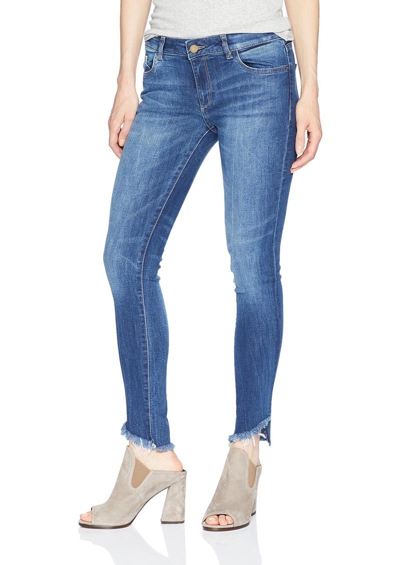 DL 1961 DL1961 Women's Emma Instasculpt Low Rise Skinny Fit Jeans