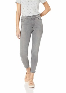 DL 1961 DL1961 Women's Farrow High Rise Ankle Skinny Jeans