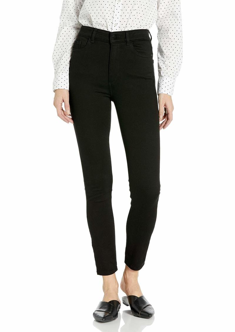 DL 1961 DL1961 Women's Farrow Instaculpt High Rise Skinny Fit Ankle Jean