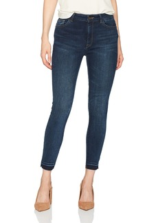 DL1961 Women's Farrow Instaslim High Rise Ankle Jeans