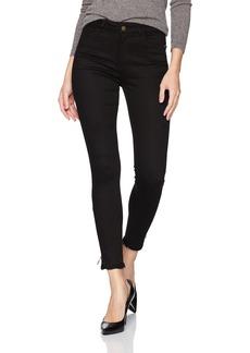 DL1961 Women's Farrow Instaslim Cropped High Rise Skinny Jean