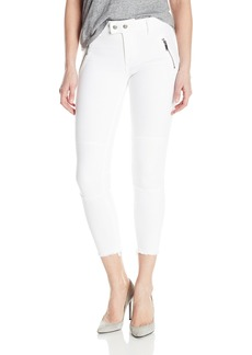 DL1961 Women's Florence Instasculpt Cropped Jeans