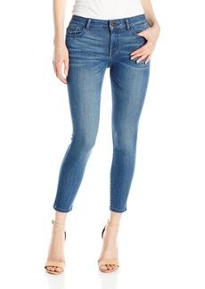 DL1961 Women's Florence Instasculpt Cropped Jeans