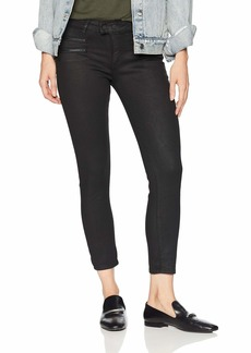 DL 1961 DL1961 Women's Florence Instasculpt Skinny Cropped Jean cage