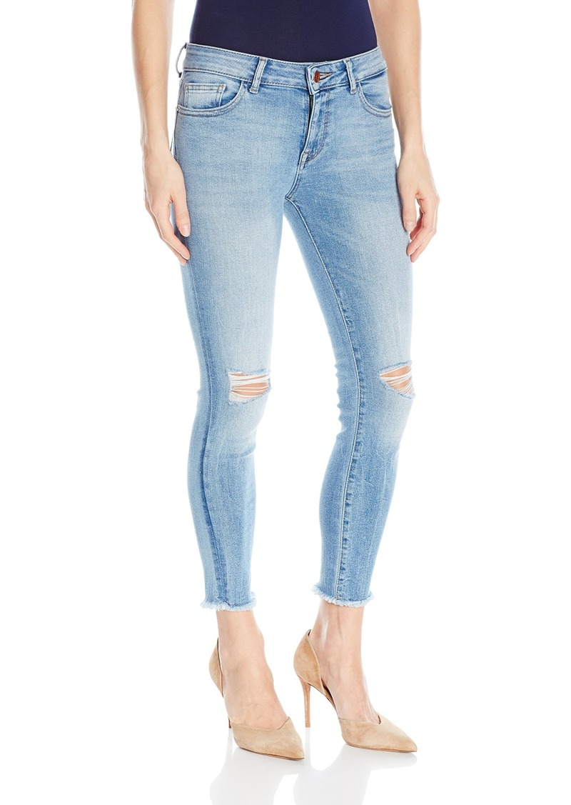 DL 1961 DL1961 Women's Florence Instasculpt Skinny Jeans Carry/On