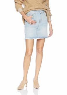 DL 1961 DL1961 Women's Georgia Skirt  M