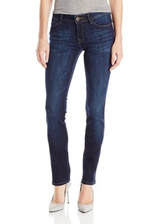 DL1961 Women's Grace High Rise Straight Jeans