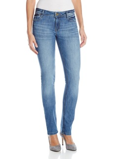DL 1961 DL1961 Women's Grace High Rise Straight Jeans