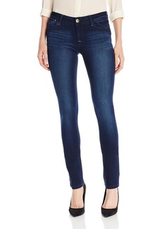 DL1961 Women's Grace High Rise Straight Jeans  24