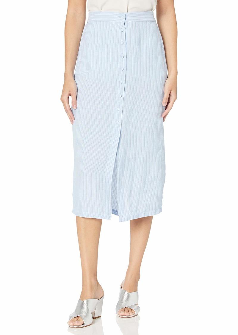 DL 1961 DL1961 Women's High St Skirt  M