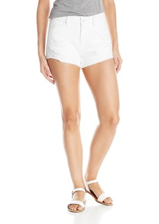 DL 1961 DL1961 Women's Ivy Cut off Shorts Jeans