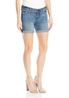 DL 1961 DL1961 Women's Karlie Boyfriend Shorts
