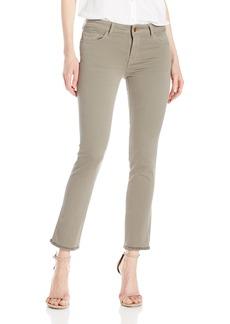 DL1961 Women's Mara Instasculpt Ankle Straight Jeans