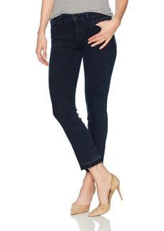 DL1961 Women's Mara Instasculpt Straight Ankle Jean