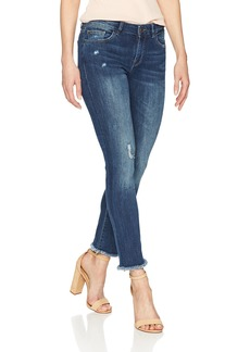 DL 1961 DL1961 Women's Mara Instasculpt Straight Ankle Jean
