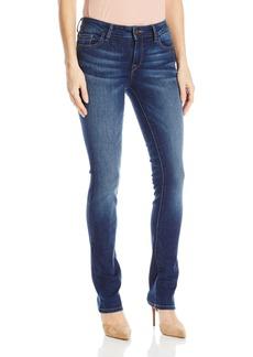 DL1961 Women's Mara Instasculpt Straight Jean  28