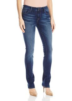 DL1961 Women's Mara Instasculpt Straight Jeans  30