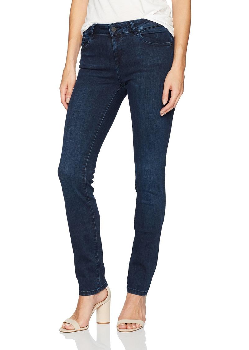 DL 1961 DL1961 Women's Mara Straight Leg Ankle Jean