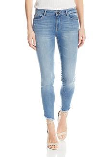 DL1961 Women's Margaux Instasculpt Ankle Skinny Jeans