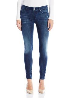 DL 1961 DL1961 Women's Margaux Instascuplt Ankle Skinny Jeans