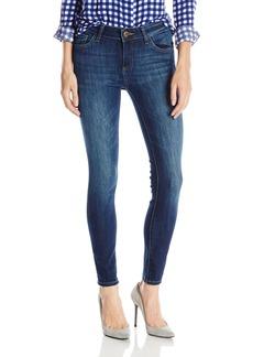 DL1961 Women's Margaux Instascuplt Ankle Skinny Jeans  26