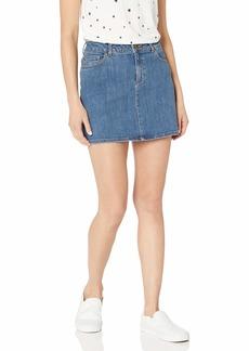 DL 1961 DL1961 Women's Parker Skirt in  L
