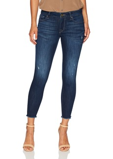 DL 1961 DL1961 Women's Petite Wagner Skinny Jeans
