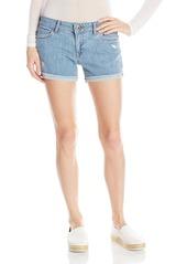 DL 1961 DL1961 Women's Renee Cut-Off Denim Shorts in