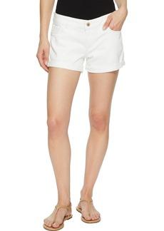 DL 1961 DL1961 Women's Renee Cut Off Short
