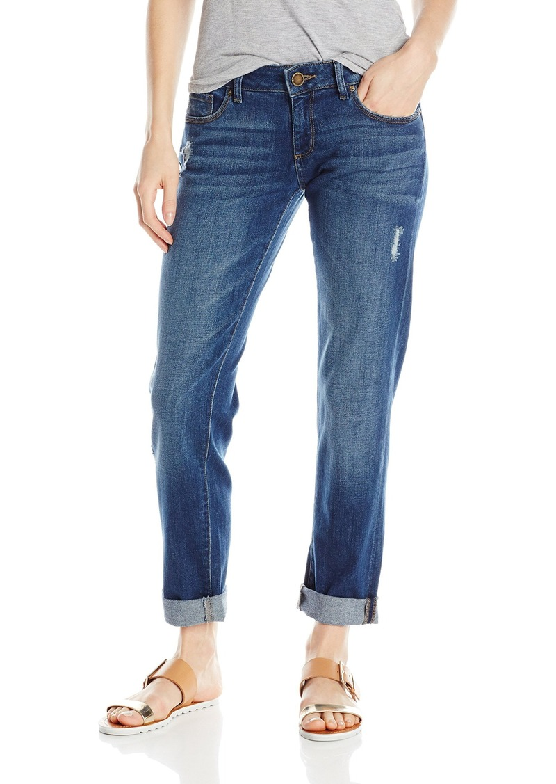 DL 1961 DL1961 Women's Riley Boyfriend Jeans  24