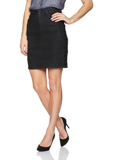 DL 1961 DL1961 Women's Sandra Skirt  M