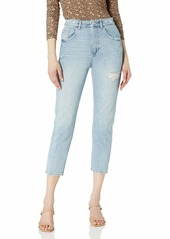 DL 1961 DL1961 womens Susie Tapered High Rise Jeans   US