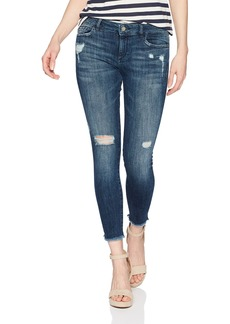 DL1961 Women's The Florence Instasculpt Skinny Cropped Jean