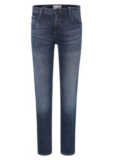 DL 1961 DL1961 Zane Super Skinny Jeans (Toddler & Little Boy)
