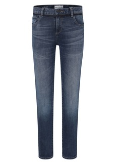DL 1961 DL1961 Zane Super Skinny Jeans (Toddler & Little Boy)