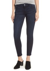DL 1961 Emma Low Rise Ankle Skinny Jeans