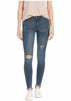 DL 1961 Emma Low Rise Skinny in Kent