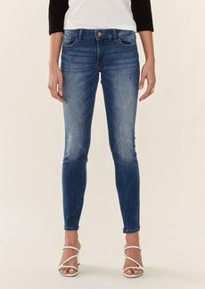 DL 1961 Emma Low Rise Skinny Jeans - 24 - Also in: 30, 31, 25, 32