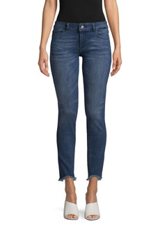 DL 1961 Emma Power Ankle Jeans